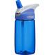 CamelBak eddy Drikkeflaske Børn 400ml blå/gennemsigtig